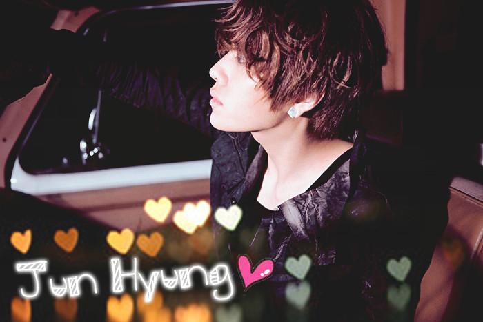 YongJunHyung ¦