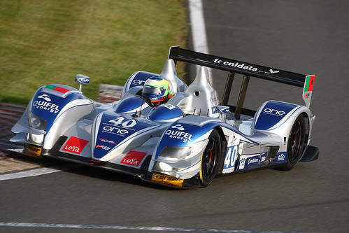 LMS Silverstone 2009