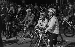 2014 Wolfpack Hustle Marathon Crash Ride (RobRovira) Tags: nightphotography friends people urban blackandwhite bw bicycle night cycling blackwhite losangeles cyclist santamonica crowd bikes bicycles hollywood biking bikeride blacknwhite wolfpack bicyclists urbanphotography bikelife wolfpackhustle bikela discoverla marathoncrash