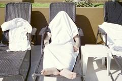 Dead Guy - Vacation (toddkappelt) Tags: vacation mexico kodak porta 160 deadguy