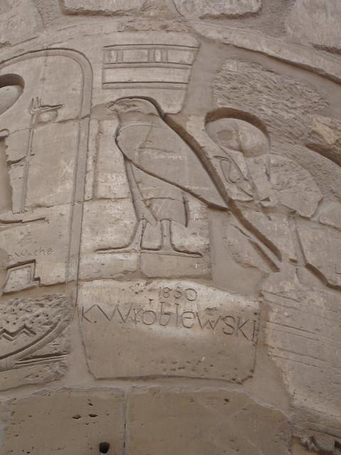 Karnak - tagging 2