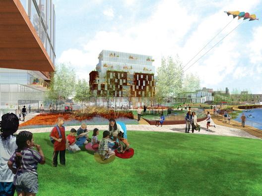 Gowanus Green 5 - Canal Park B