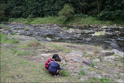 礁溪五峰奇、露營區28