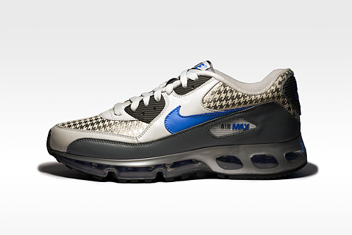 "Nike Air Max 90 360 ""Houndstooth"""