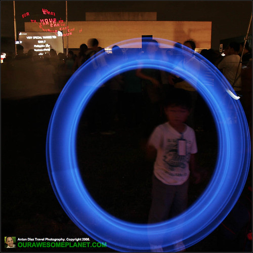 Earth Hour 2008-11