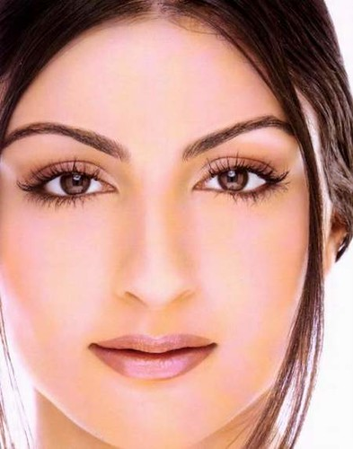 Soha Ali Khan photo