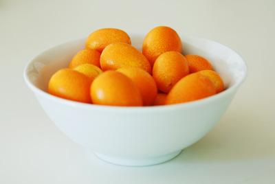 kumquat bowl