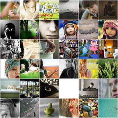 Evolving Inspiration (lkgilbert) Tags: inspiration fdsflickrtoys mosaic favorites april 2008 lkg