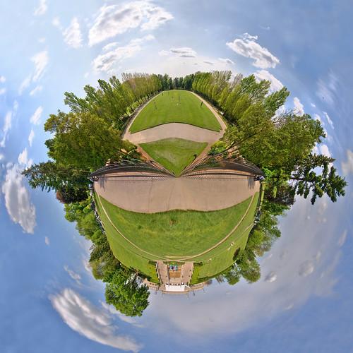 Ault Park Planet