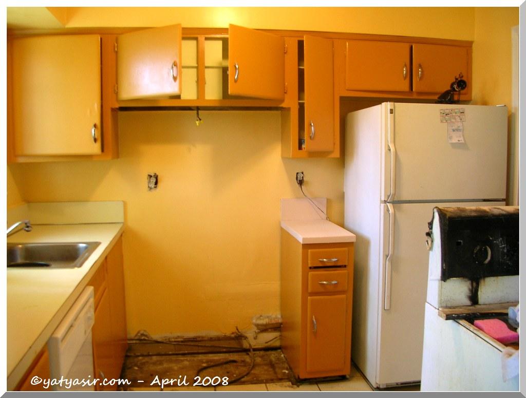 ambrose blog kabinet dapur