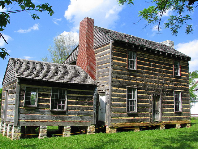 Sam Davis boyhood home