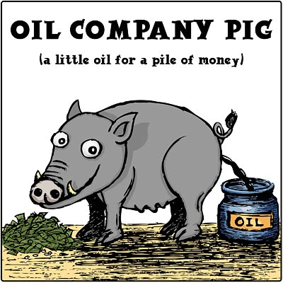 oil-company-pig-Design