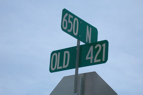 Old US 421