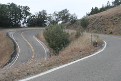 Typical Hairpin Turn (ruddgator) Tags: turn typical hairpin