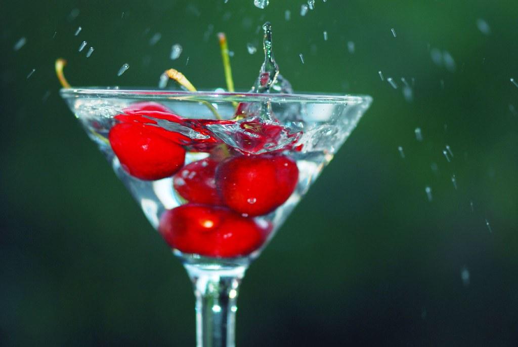 cherry bomb !