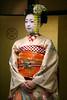 B U T T E R F L Y : Takahina (mboogiedown) Tags: woman cute girl beauty japan asian japanese kyoto asia traditional culture makeup maiko geiko geisha dome kawaii kimono obi gion kansai teahouse ochaya kanzashi oshiro hanakanzashi kobu pocchiri takahina