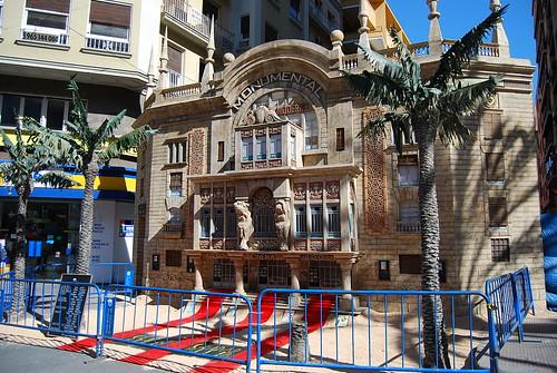 Portal de Barraca