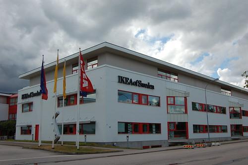 IKEA本社