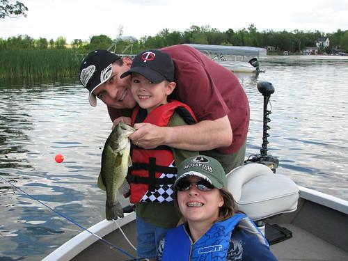 Fishing 6/21