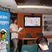 Presentación Alberto Gonzalez, Internet Advantage en Crucero de Bloggers Logitravel