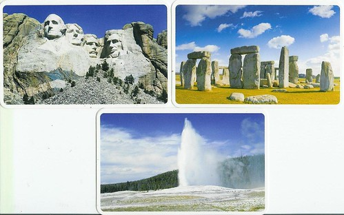 Famous Places Flashcards 2