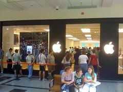 Galleria:Apple Store:Line 2