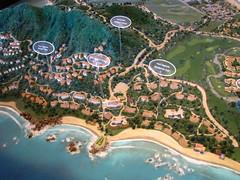 Model of Four Seasons Resort, Punta Mita, Mexico (Snuffy) Tags: mexico hotel resort fourseasons puntamita wow1