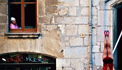 XIII Fira de circ al carrer - La Bisbal by Cereal-Killer 72