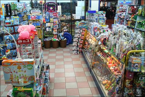嘉義姑婆玩具店07