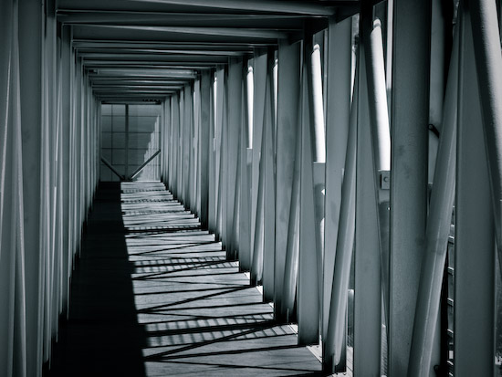 Work Bridge (with Grad Filter)