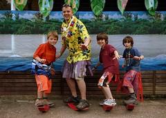 20080726 Cubs Summer Camp