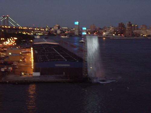 NYC Loves Olafur Eliasson
