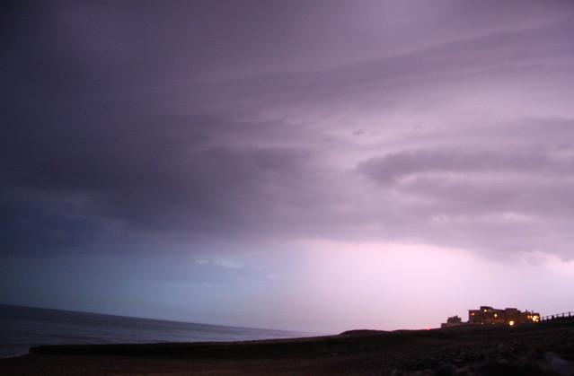 Flickr Meet Lightning