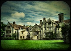 athelhampton house (And Soon the Darkness) Tags: house hall haunted dorset mansion weymouth dorchester worldsbest athelhamptonhouse theperfectphotographer