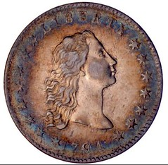 1794 Dollar Newman Collection
