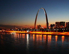 An Evening at St Louis