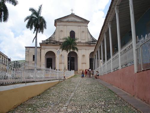 Igreja de Trinidad