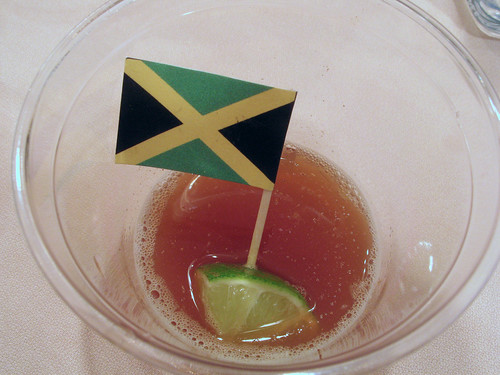 Jasper's Jamaican Cocktail