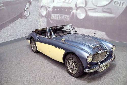 Atarazanas car show-5