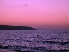 Tramonto su Mortelle photoshopped (fpini) Tags: sunset photoshop tramonto sicily sicilia messina eolie mortelle photomatix absolutelystunningscapes