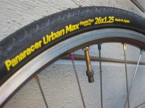 Panaracer Urban Max 26X1.25