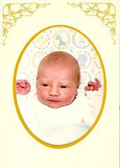 Maggie, Newborn 001