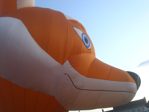 Firefox balloon