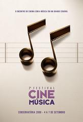 Cine Music Festival      ||     2008