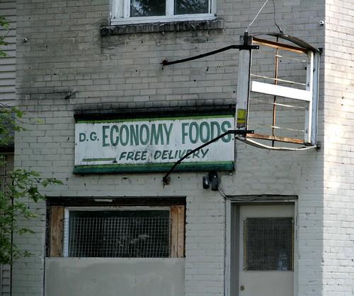 Former Economy Foods