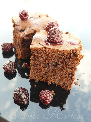 bögürtlenli kek 3