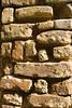 Hacienda wall, Old San Juan, Puerto Rico (jogorman) Tags: old house brick wall puerto san juan puertorico decay bricks rico mortar clay derelict hacenda jamesogorman