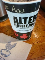 Alterra Coffee, Milwaukee