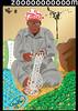 صدى الماضي13 (zoom_artbrush) Tags: old man net work hand past صانع الشباك