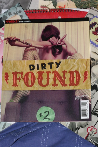dirty found 2